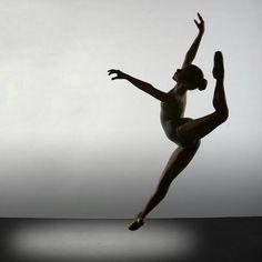 Beautiful calipso leap.