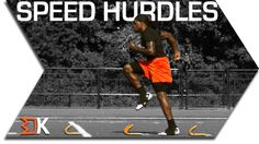 8 Agility Drills for Mini Speed Hurdles | Increase Speed and Agility | King Sports Training