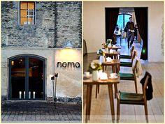 NOMA, Nordatlantes Brygge, Copenhague, Denmark.