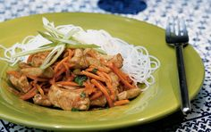 Orange pork 1440 medium
