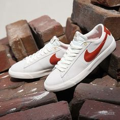 Nike SB Blazer GT: Ivory Suede
