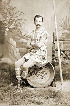 1900 circus - Google Search