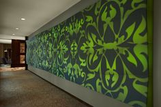 Creatively Designed Modern Office Wall Facing #seeyond www.pinterest.com/seeyond www.seeyond.com/gallery.html