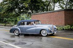 """1954 Mercedes Benz 300 """"Adenauer"""""""