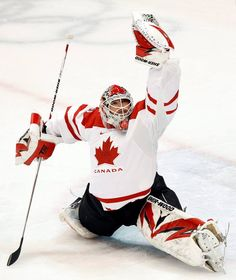 Martin Brodeur, Team Canada