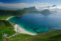 10 Reasons Why You Need To Visit The Lofoten Islands In Norway - Hand Luggage Only - Travel, Food
