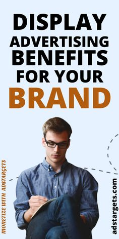Do you want to increase your brand awareness? This guide will help you with display advertising! Find all you need to know, here! #branding #brandawareness #increaseyourbusiness #howtoincreaseyourbusiness Display Advertising, Online Advertising, Online Marketing, Digital Marketing, Youtube Advertising, Google Ads, Need To Know, Branding, Social Media