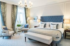 Germany Top Hotels: Fairmont Hotel 5stars