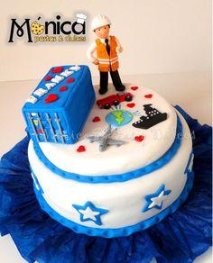 ingeniero de negocios de Monica Pastas y Dulces