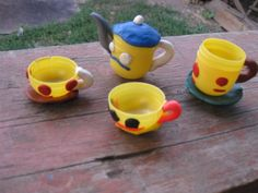 Watering Can, Eggs, Canning, Egg, Home Canning, Conservation