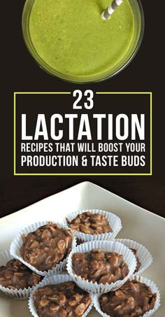 23 Lactation Recipes That Will Boost Your Production And Taste Buds