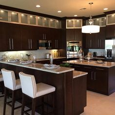 Simple and Ridiculous Tips Can Change Your Life: Kitchen Remodel Backsplash Marbles apartment kitchen remodel rental.Mid Century Kitchen Remodel Diy v. Apartment Kitchen, Home Decor Kitchen, Rustic Kitchen, Home Kitchens, Life Kitchen, Vintage Kitchen, Colonial Kitchen, Condo Kitchen, Cheap Kitchen