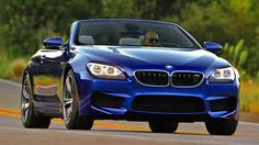 New BMW M6 car on rental at Miami Beach and rental cost $550/day. #Cars #CarRentals #SouthBeachExoticRentals #BMWCars