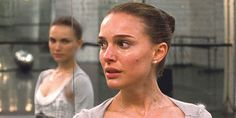 There's a scene near the end of Black Swan, where Nina finally loses her grip on reality. And when people watch it, their brain activity bears some resemblance to a pattern that's been observed in people with schizophrenia, said Talma Hendler, a neuroscientist at Tel Aviv University in Israel, said at a recent event here sponsored by the Academy of Motion Picture Arts and Sciences.