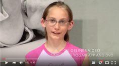 Kids Yoga App Series #4 Guidelines Video - Sing Song Yoga