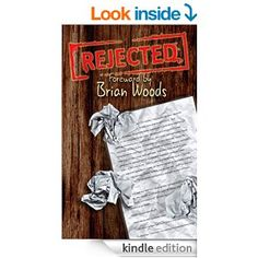 37 best amazon kindle images on pinterest amazon kindle horror rejected kindle edition by jo anne russell walter rhein roy c fandeluxe Gallery