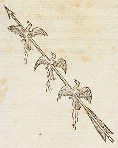 Pictura of Paradin, Claude: Devises heroïques (1557): Dederit'ne viam casus've Deus've.
