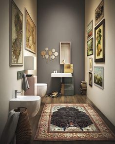 #bathroom #lavabo #basin #design #homedecor