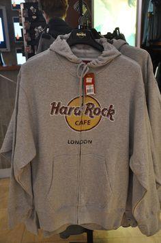 Hard Rock Cafe London Classic Hoody #hardrock #classic