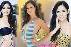 Rossi Vargas Miss Peru Universe 2016 Contestant