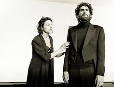 Gertrude sobe hoje ao palco do Teatro Carlos Alberto em estreia absoluta