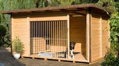 hundezwinger mit auslauf hundezwinger kaufen pinterest hundezwinger hundezwinger kaufen. Black Bedroom Furniture Sets. Home Design Ideas