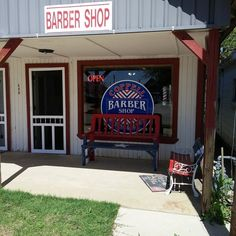 Coppell Barber Shop has a new owner