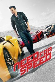 Need for Speed (2014) - Lots of cars flying and getting destroyed for real. Some million-dollar cars too. Aaron is great.