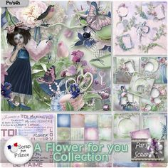 A Flower for You by Pat's Scrap http://scrapfromfrance.fr/shop/index.php?main_page=index&manufacturers_id=77 http://www.digiscrapbooking.ch/shop/index.php?main_page=index&manufacturers_id=152&zenid=d82a52769facf53f4d41194fa623da30 http://www.mymemories.com/store/designers/Pat's_Scrap