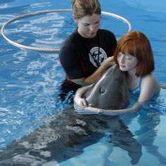 McKenna McGough and Winter – An Unusual Friendship, An Inspiring Lesson - InspireMyKids Clearwater Marine Aquarium, Character Education, 9 Year Olds, School Counseling, Great Stories, School Classroom, Creative Kids, Cool Kids, Homeschool