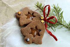 Chocolate-Orange Cookies