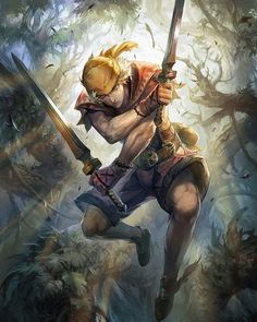 View an image titled 'Neophyte Ranger Art' in our Mobius Final Fantasy art gallery featuring official character designs, concept art, and promo pictures. Game Character Design, Fantasy Character Design, Character Concept, Character Art, Concept Art, Mobius Final Fantasy, Final Fantasy Art, Dark Fantasy, Fantasy Inspiration