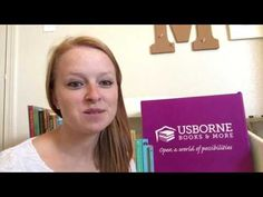 Usborne Pop Up Garden - YouTube @UsborneBookBattalion on Facebook, YouTube, and Instragram! www.UsborneBookBattalion.com