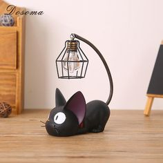 Now available at our online store: Home Decoration S....  Check it out here! http://foxybeauty.co.za/products/home-decoration-small-cat-night-light?utm_campaign=social_autopilot&utm_source=pin&utm_medium=pin  We ship worldwide