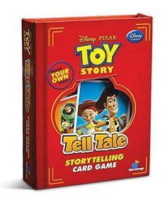 Tell Tale DisneyPixar Toy Story Game