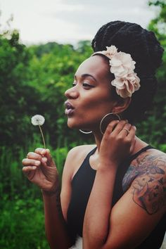 """Natural in Nashville: LINK LOVE: The Good Hair Blog says """"Patience with Protective Styling"""""""