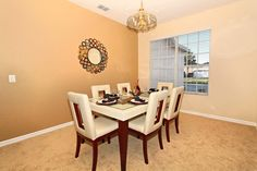 Beautiful Homes and Apartments are available to stay in Davenport Florida.