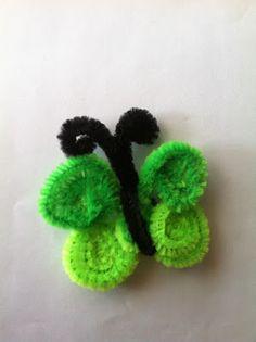 Craft Activities For Kids, Preschool Crafts, Easter Crafts, Popsicle Stick Crafts, Craft Stick Crafts, Craft Gifts, Rainy Day Crafts, Summer Crafts, Pipe Cleaner Art