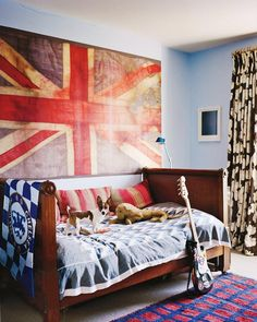 The most beautiful children's rooms and nurseries of all time in Vogue