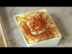 Bake with Anna Olson - Lady Fingers - YouTube