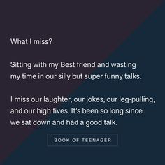 Besties Quotes, Best Friend Quotes, True Quotes, Bffs, Mixed Feelings Quotes, Attitude Quotes, Motivational Picture Quotes, Inspirational Quotes, School Life Quotes