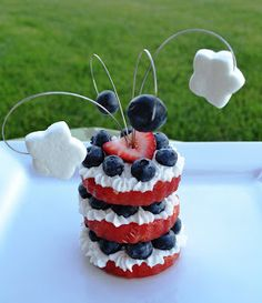 Sweetology: Fun with Watermelon