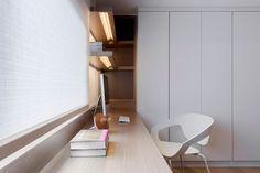 Дизайн интерьера квартиры Tea — Art от студии J.C. Architecture