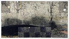 theantidote: Arbesque-Planet Artist: Yoshio Imamura Year: 2005 Process: Etching/engraving/woodblock (via yama-bato:) Mixed Media Sculpture, Painting Collage, Japanese Prints, Wood Engraving, Printmaking, Paper Art, Fine Art, Artwork, Abstract Designs