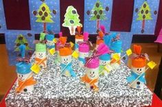 creative-and-fun-snowman-art-craft-1 | funnycrafts