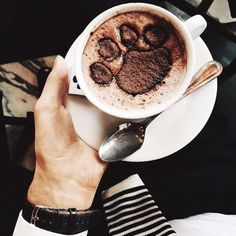 tumblr, tan, bambi, coffee, photography