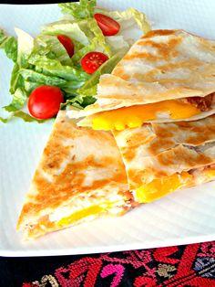 Brix's Mexican Egg Pizza  #allrecipesFaceless #MyAllrecipes