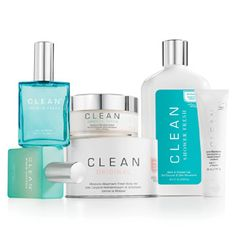 These Clean fragrances - especially the Warm cotton have been highly recommended. Must try these soon!