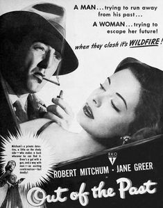 Classic Film Noir, Classic Movies, Dalton Trumbo, Jane Greer, Hardboiled, Head Games, Star Actress, In And Out Movie