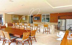Prontos para Morar Residencial Centro Casa em Condomínio 7 dormitórios 3157 metros 5 Vagas | Coelho da Fonseca